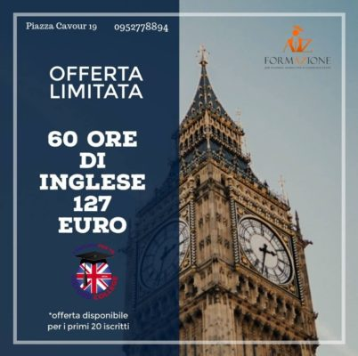 L'importanza dell'inglese, soluzione: Open English