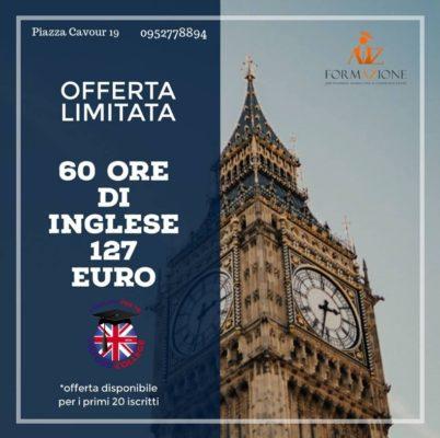 L'importanza dell'inglese, soluzione: Open English